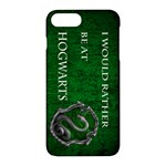 Slytherin phone case - Apple iPhone 7 Plus Hardshell Case