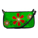 holiday clutch purse - Shoulder Clutch Bag
