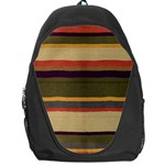 4th Doctor s Scarf Backpack - Backpack Bag