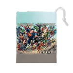 DC Rebirth - Drawstring Pouch (Large)