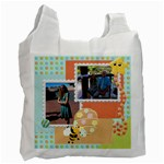 Recycle bag 1 - Recycle Bag (Two Side)