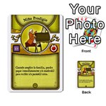 Agricola luis oficios 1 - Multi-purpose Cards (Rectangle)