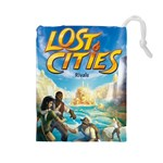 LostCitiesRivals - Drawstring Pouch (Large)
