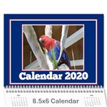 Jane My Little Perfect Wall Calendar 8.5x8 - Wall Calendar 8.5  x 6