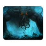 game reserve - Cthulhu Faction - Collage Mousepad