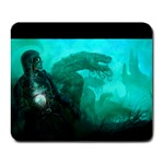 Game reserve - Ancients Faction - Collage Mousepad