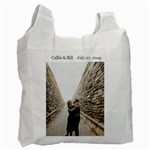 Gift Bags - Recycle Bag (One Side)