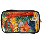 toiletries bag - adobe sanctuary - Toiletries Bag (One Side)