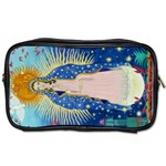 toiletries bag - our lady of guadalupe - Toiletries Bag (One Side)