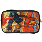 toiletries bag - magical redwoods - Toiletries Bag (One Side)