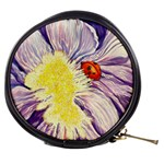 mini round make-up bag - iris and lady - Mini Makeup Bag