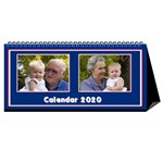 Jane My Little Perfect Desktop Calendar 11x5 - Desktop Calendar 11  x 5