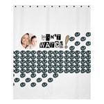 Shower curtain - Shower Curtain 60  x 72  (Medium)