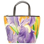 bucket bag - garden of aima