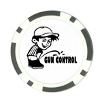 Poker Chip Card Guard (10 pack)