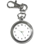 featuring Sunflow - Key Chain Watch