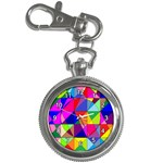 featuring Colorful Fun - Key Chain Watch