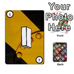 Geschenkt_p1 - Playing Cards 54 Designs
