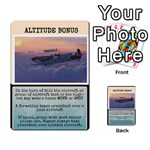 BTH Battle of Britain Deck - Multi-purpose Cards (Rectangle)