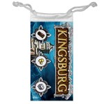 kingsburg bits - Jewelry Bag