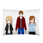 Pook Production Pillow - Pillow Case