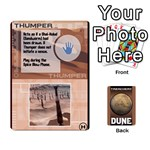 Dune Treachery Cards Peter Redesign - Playing Cards 54 Designs
