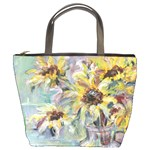 Caitlin s Bouquet Bucket Bag