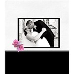 Brem Wedding - 8x8 Photo Book (39 pages)