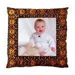 Gold Frame Quick Cushion Cover COPY ME!!! - Standard Cushion Case (Two Sides)