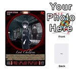 Fatal Frame Deck 2 - Ghosts & Expansion - Playing Cards 54 Designs (Rectangle)