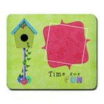 Fun Mousepad - Large Mousepad