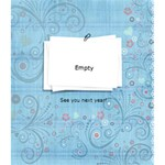 NCL CLASS OF 2013 SCRAPBOOK  (8x8) - 8x8 Photo Book (30 pages)