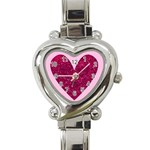 MY WATCH 4 99$ - Heart Italian Charm Watch