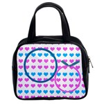 love bag - Classic Handbag (One Side)
