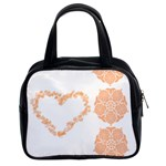 Sunrise kit bag - Classic Handbag (Two Sides)