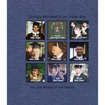 Dans Fam 3 - 8x8 Photo Book (60 pages)