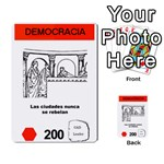 civilizacion4 - Multi-purpose Cards (Rectangle)