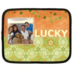 ST PATS1 - Netbook Case (Large)