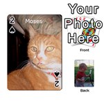 Cards M & D - Playing Cards 54 Designs