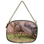 wagonflatchain - Chain Purse (Two Sides)