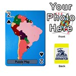 MSRCards2010 - Playing Cards 54 Designs (Rectangle)