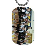 VB tags - Dog Tag (Two Sides)