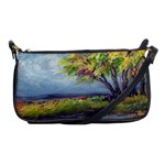 A Healing Place - Shoulder Clutch Bag
