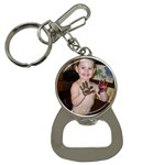 jordans keychain - Bottle Opener Key Chain