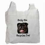 Rocky recycling bag - Recycle Bag (One Side)