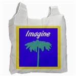 imaginerecyclebag - Recycle Bag (One Side)