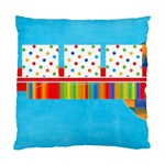 Bright Day Sun Pillow  - Standard Cushion Case (Two Sides)