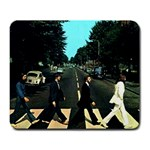 Abbey  Road - Large Mousepad