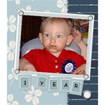 Brady s Book - 8x8 Photo Book (30 pages)