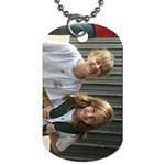 Dog Tags.. - Dog Tag (Two Sides)